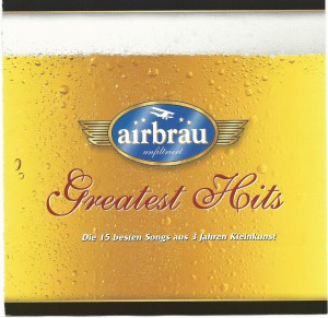 Airbräu - Greatest Hits