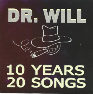 Dr. Will, 10 Years 20 Songs