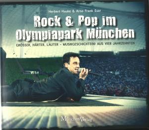 Rock & Pop im Olympiapark München